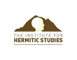 #55 for Design a Logo for the Institute for Hermitic Studies af noninoey
