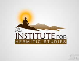 #64 for Design a Logo for the Institute for Hermitic Studies af CreativeGlance