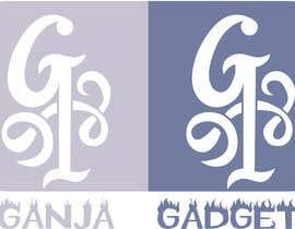 nº 30 pour Design a Logo for ganja gadgets par ganeshrock