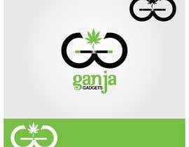 #19 cho Design a Logo for ganja gadgets bởi igraphicdesigner
