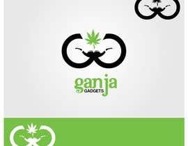 #22 cho Design a Logo for ganja gadgets bởi igraphicdesigner