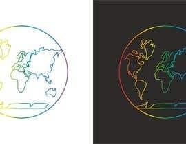 luismiguelvale tarafından Globe Logo için no 6