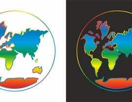 luismiguelvale tarafından Globe Logo için no 27