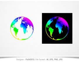 putih2013 tarafından Globe Logo için no 26
