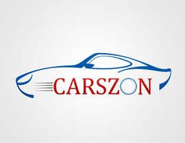 #1 untuk Design a Logo for carszon Online car accessories business oleh nepsguy