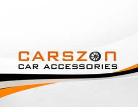 #56 untuk Design a Logo for carszon Online car accessories business oleh FutureStudio