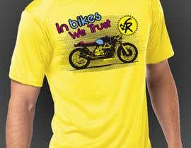 Nro 12 kilpailuun Design a T-Shirt käyttäjältä gerardocastellan