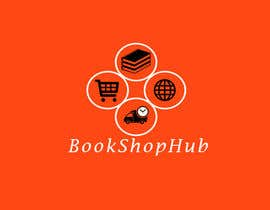 #62 para Design a Logo for BookShopHub.com por suneethk