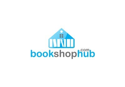 #13 para Design a Logo for BookShopHub.com por eltorozzz