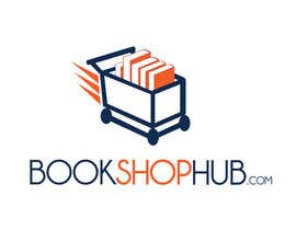 #53 para Design a Logo for BookShopHub.com por enormeo