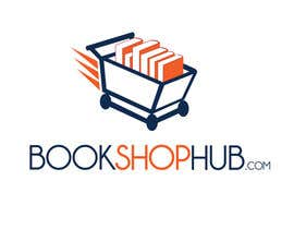 #54 para Design a Logo for BookShopHub.com por enormeo
