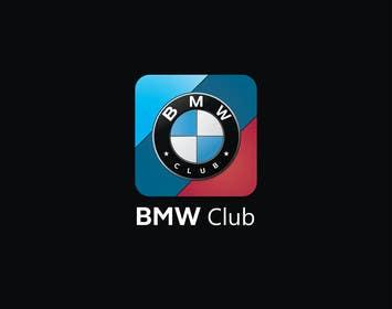 salmanbirat tarafından Design logo for BMW Club App için no 25