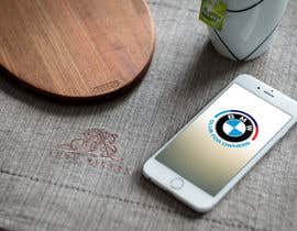 #17 for Design logo for BMW Club App by tengkushahril