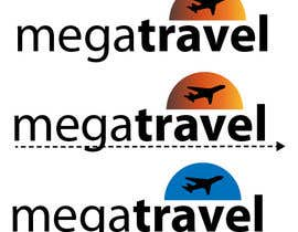 nº 99 pour Diseñar un logotipo  para Agencia de Viajes online par pablosebastian