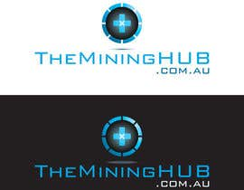 #120 for Design a Logo for The Mining HUB by rajverana