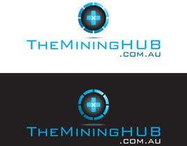 #120 cho Design a Logo for The Mining HUB bởi rajverana