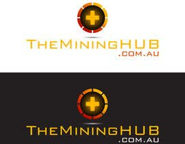 #123 for Design a Logo for The Mining HUB by rajverana