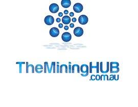 #100 for Design a Logo for The Mining HUB by HAJI5