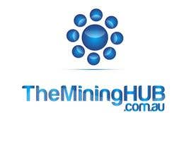 #101 for Design a Logo for The Mining HUB by HAJI5