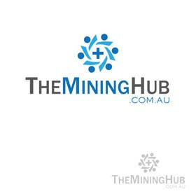 #131 for Design a Logo for The Mining HUB af pvcomp