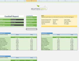 nº 3 pour Create a Better Looking Excel Report par AndreiEmilian