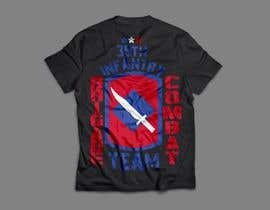 #36 for Design a T-Shirt by nobelahamed19