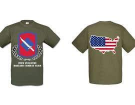 Nro 30 kilpailuun Design a T-Shirt käyttäjältä ahmedneamatallah