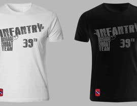 #32 for Design a T-Shirt by ChristianJohn07