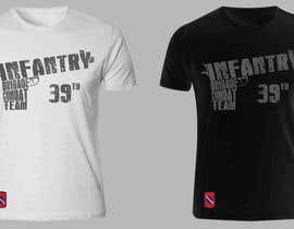 Nro 32 kilpailuun Design a T-Shirt käyttäjältä ChristianJohn07