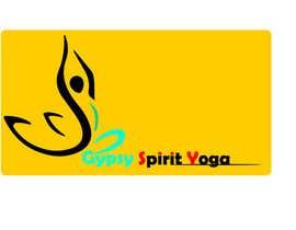 misualam tarafından Logo for Gypsy Spirit Yoga için no 4