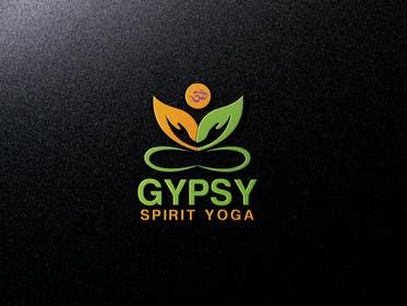 Hasanraisa tarafından Logo for Gypsy Spirit Yoga için no 22