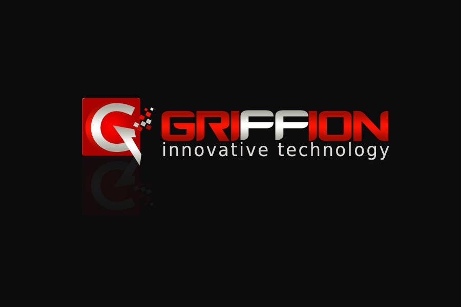 "Contest Entry #                                        430                                      for                                         Logo Design for innovative and technology oriented company named ""GRIFFION"""