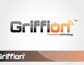 "#275 para Logo Design for innovative and technology oriented company named ""GRIFFION"" por miklahq"