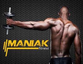 ayubouhait tarafından Design logo for Fitness equipment company için no 58