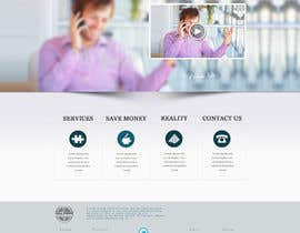 nº 24 pour Website needed for cell phone repair shop par cnlbuy