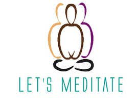 #52 para Design a Logo for Meditation Events por neeraj23web