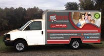 Contest Entry #13 for Box Truck Wrap Design
