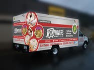 #33 for Box Truck Wrap Design by igraphicdesigner