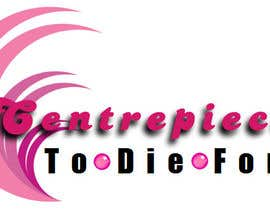 #38 para Design a Logo for Centrepieces To Die For por YeeHaaCoZa