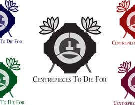 #27 para Design a Logo for Centrepieces To Die For por Iksentrik