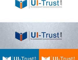 #59 for UI-Trust.com logo by thimsbell