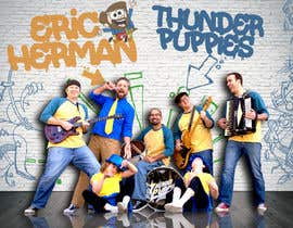 NicolasFragnito tarafından Photoshop Background for Band Publicity Photo için no 51
