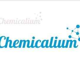#10 for Design a Logo for Mobile App in the category Chemistry by dotvnvyk