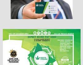 Nro 16 kilpailuun Design Flyers & Business cards käyttäjältä medjaize