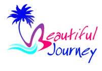 Graphic Design Kilpailutyö #161 kilpailuun Design a Logo for Beautiful Journey Pvt Ltd