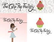 Graphic Design Entri Peraduan #45 for Logo Design for The Cake Pop Factory