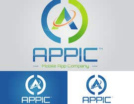 #20 for Design a Logo for a mobile app company af kukuhsantoso86