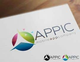 #94 para Design a Logo for a mobile app company por jass191