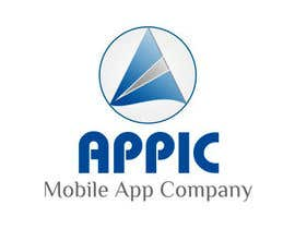 Nro 149 kilpailuun Design a Logo for a mobile app company käyttäjältä prasadwcmc