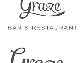 #63 for Design a Logo for a restaurant by Nataliejmatheson